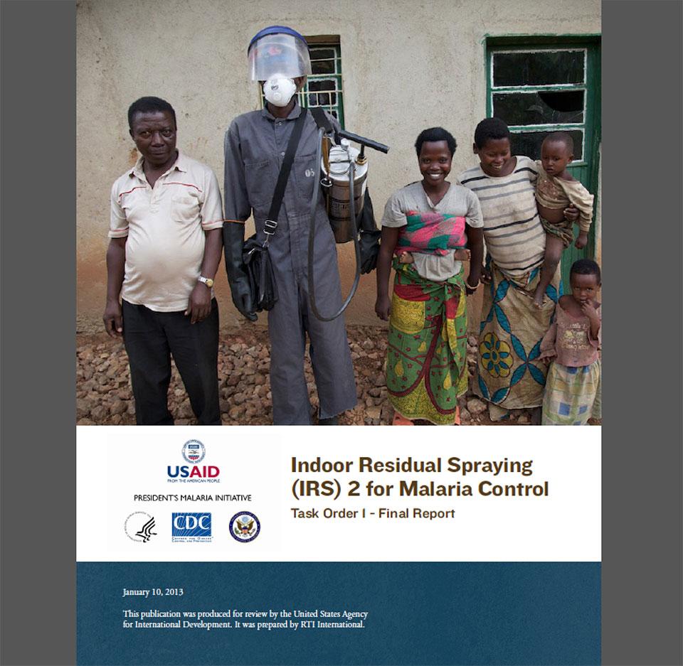 Malaria Prevention Report