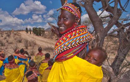 USAID Biodiversity Congressional Report